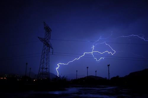 雷 仕組み 音 わかりやすい