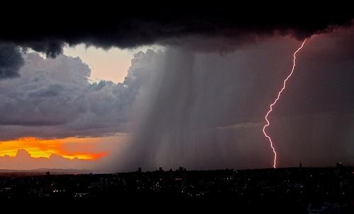 雷 音 英語 表現