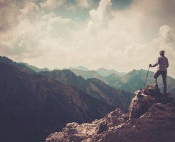 雷 登山 対策 対処