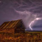 雷と雨と関電の関係性について