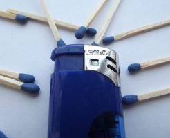 圧電素子 雷 仕組み